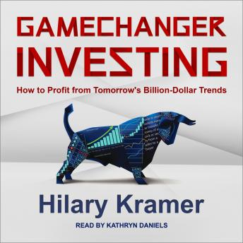 Gamechanger Investing sample.