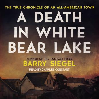 Download Death in White Bear Lake: The True Chronicle of an All-American Town by Barry Siegel