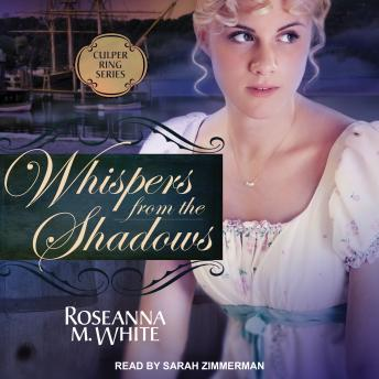 Download Whispers from the Shadows by Roseanna M. White