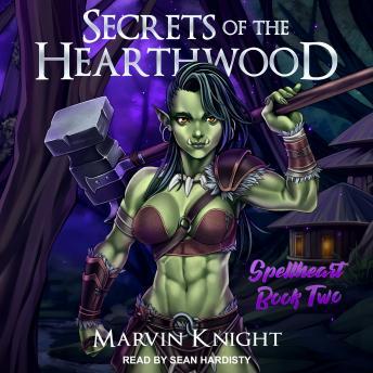 Secrets of the Hearthwood Audiobook Free Download Online