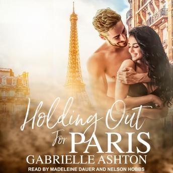 Holding Out For Paris, Gabrielle Ashton