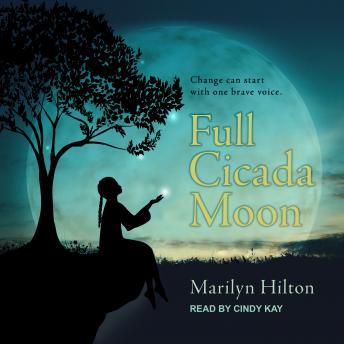 Full Cicada Moon details