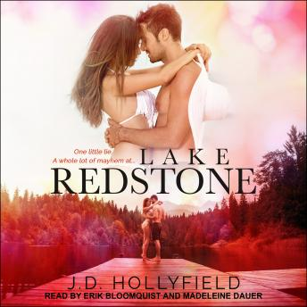 Download Lake Redstone by J.D. Hollyfield