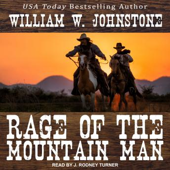 Rage of the Mountain Man