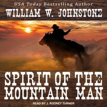 Spirit of the Mountain Man