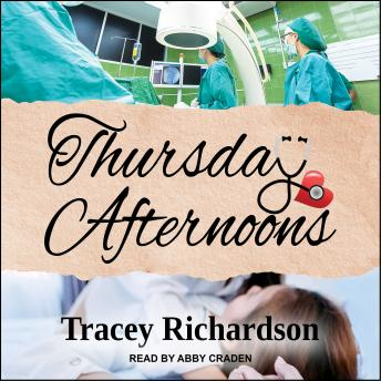 Thursday Afternoons, Tracey Richardson