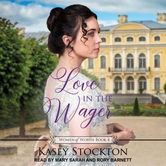 Love in the Wager sample.