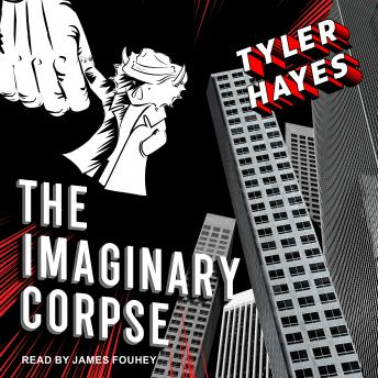 Download Imaginary Corpse by Tyler Hayes