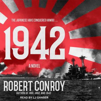 Download 1942: A Novel by Robert Conroy