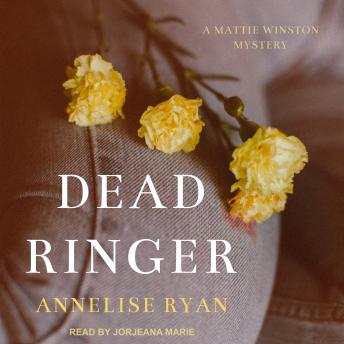 Download Dead Ringer by Annelise Ryan