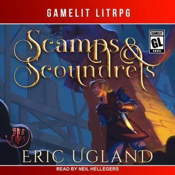 Scamps & Scoundrels details