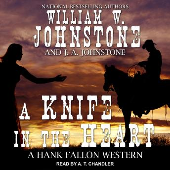 A Knife in the Heart