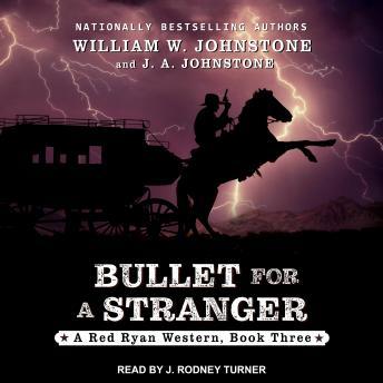 Bullet For A Stranger