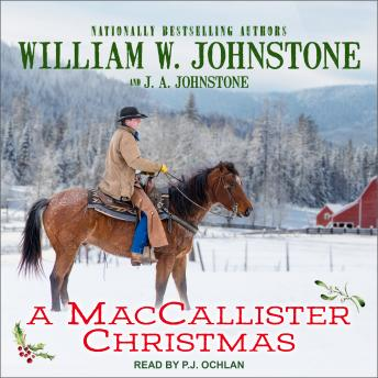 A MacCallister Christmas