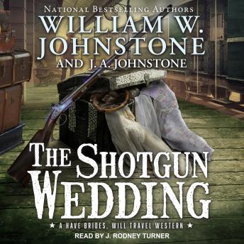 The Shotgun Wedding