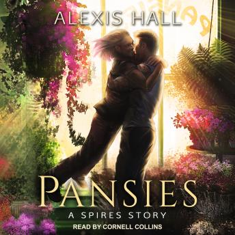 Download Pansies by Alexis Hall