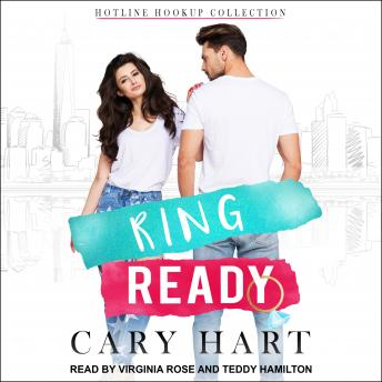 Ring Ready, Audio book by Cary Hart