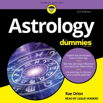 Astrology for Dummies: 3rd Edition