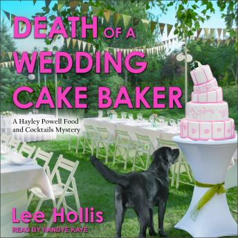 Death of a Wedding Cake Baker, Lee Hollis
