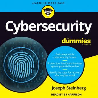 Cybersecurity For Dummies details