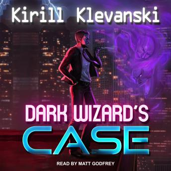 Dark Wizard's Case