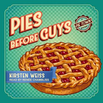 Pies Before Guys