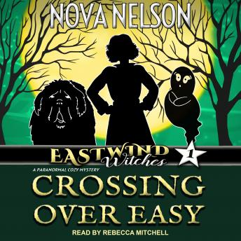 Download Crossing Over Easy by Nova Nelson