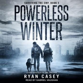 Powerless Winter
