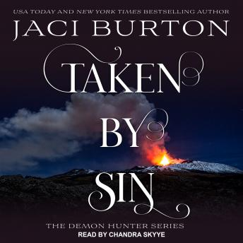 Taken By Sin, Jaci Burton