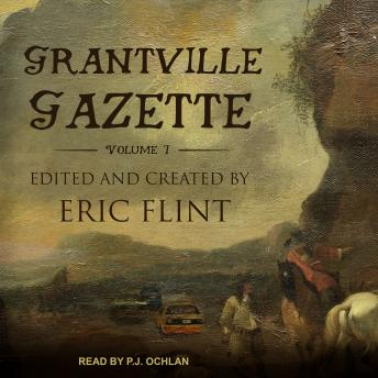 Grantville Gazette, Volume I