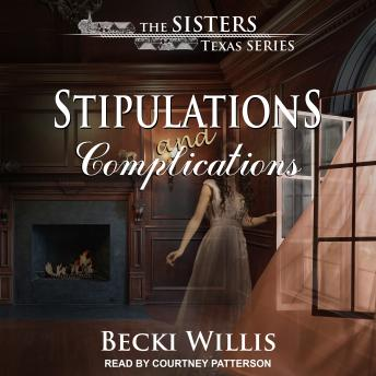 Stipulations and Complications, Becki Willis