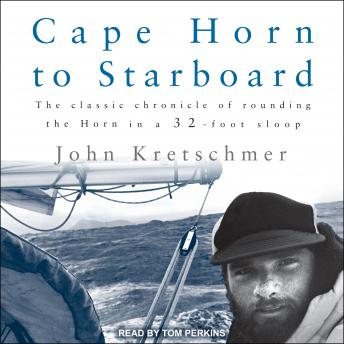 Cape Horn to Starboard details