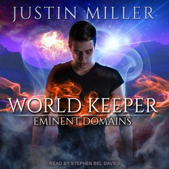 World Keeper: Eminent Domains