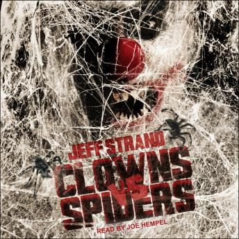 Clowns Vs. Spiders