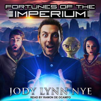Fortunes of the Imperium, Jody Lynn Nye