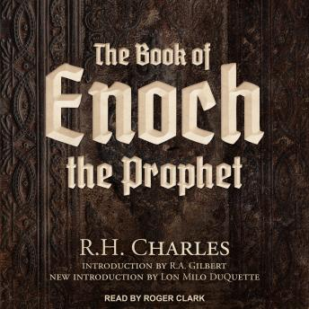 Download Book of Enoch the Prophet by R.H. Charles
