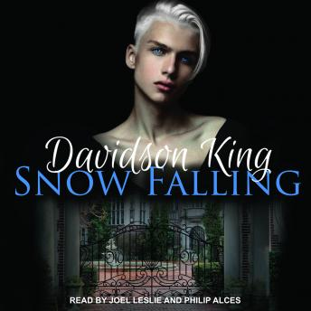 Snow Falling, Audio book by Davidson King