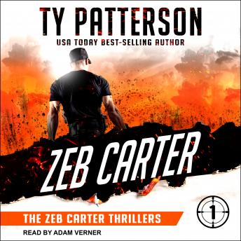 Download Zeb Carter by Ty Patterson