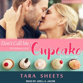 Don't Call Me Cupcake details