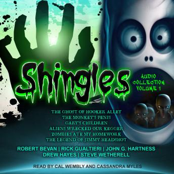 Shingles Audio Collection Volume 1