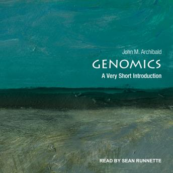 Download Genomics: A Very Short Introduction by John M. Archibald