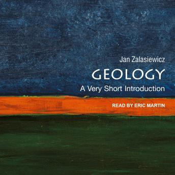 Geology: A Very Short Introduction