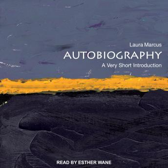 Download Autobiography: A Very Short Introduction by Laura Marcus