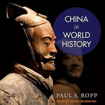 Download China in World History by Paul S. Ropp