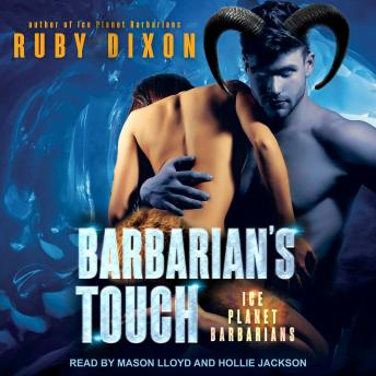 Download Barbarian's Touch by Ruby Dixon