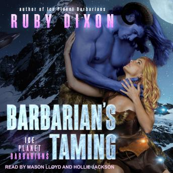 Download Barbarian's Taming by Ruby Dixon