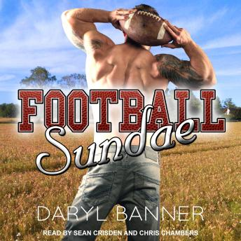Download Football Sundae by Daryl Banner