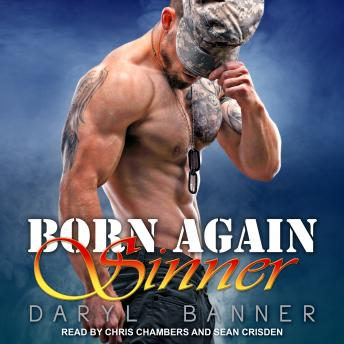 Download Born Again Sinner by Daryl Banner