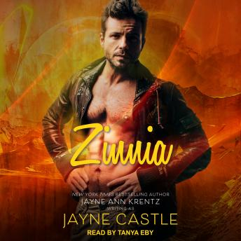 Download Zinnia by Jayne Castle