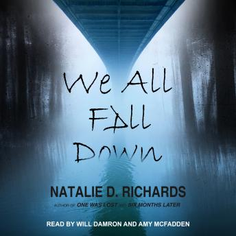We All Fall Down, Natalie D. Richards